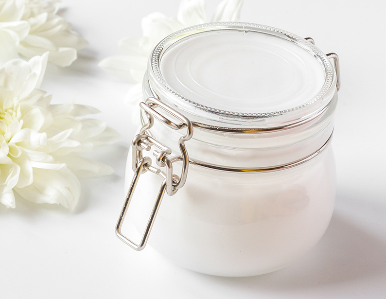 Creamy Goat Milk Lotion